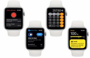 Nieuwe versies van macOS Catalina en watchOS 6 te downloaden: iPhone als afstandsbediening gebruiken en meer