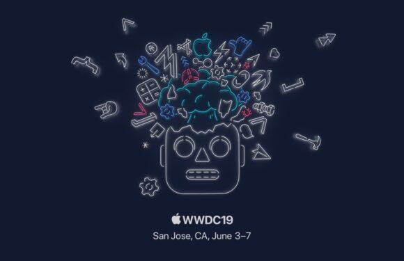 WWDC 2019 officieel: Apple onthult iOS 13 en meer op 3 juni
