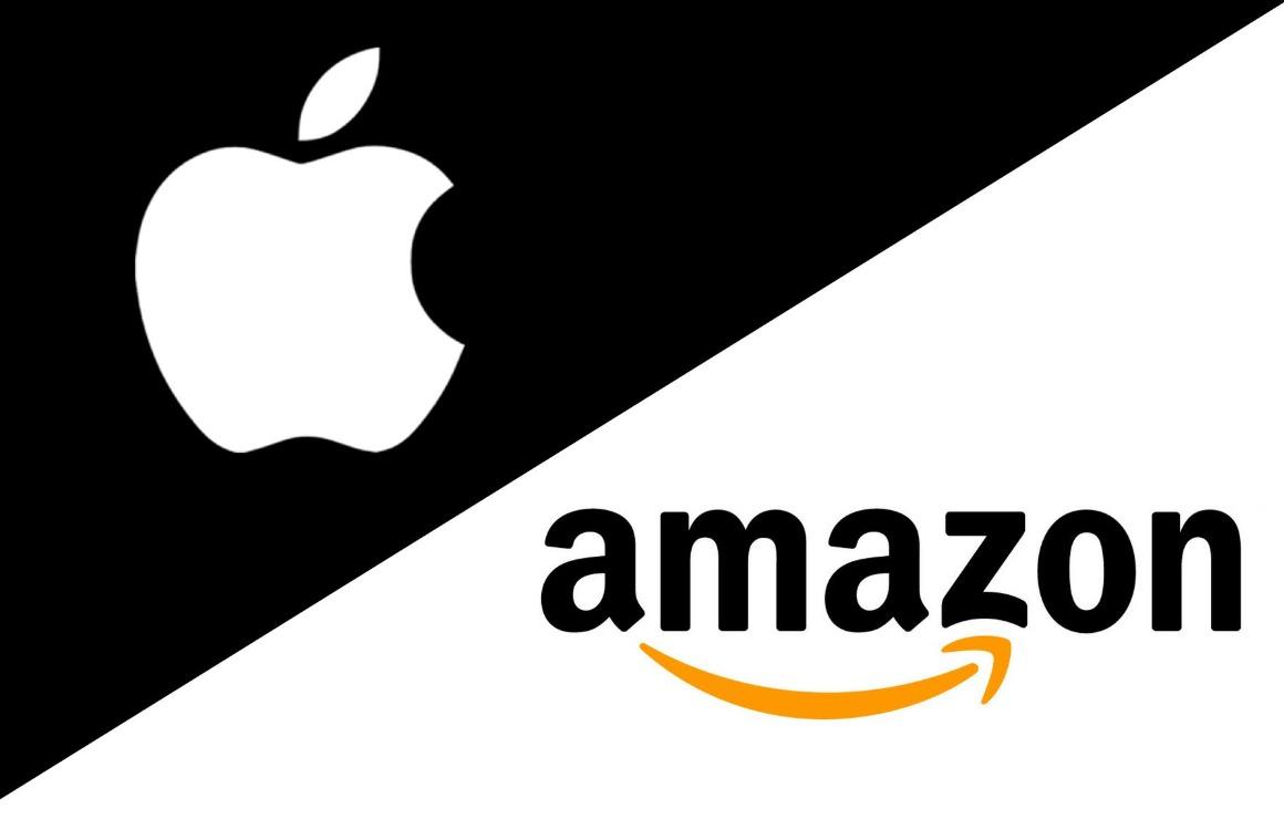 'Waarom Apple en Amazon samen jouw gezondheid gaan verbeteren'