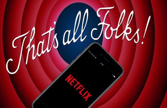 Opinie: Waarom 2019 het begin van het einde is voor Netflix
