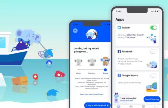 Deze app verbetert je privacy op Facebook, Twitter en Google
