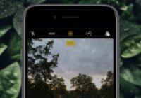 Zo zet je Live Photos uit op je iPhone en iPad en bespaar je opslag