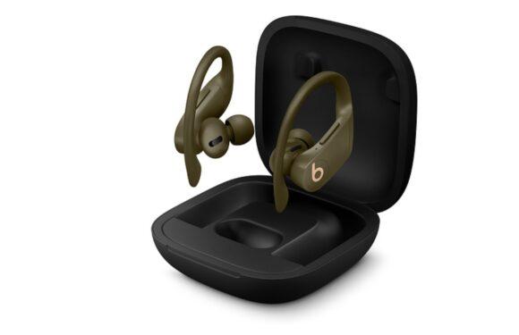 Powerbeats Pro vanaf nu ook in Nederland verkrijgbaar