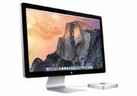 'Nieuwe Apple-monitor komt spoedig, 17 inch-MacBook Pro pas in 2021'