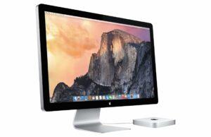 Apple monitor 2019
