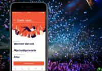 Met deze 6 apps haal je alles uit ieder concert of festival