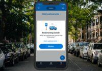 Flitsmeister laat je voortaan betaald parkeren op straat via de app