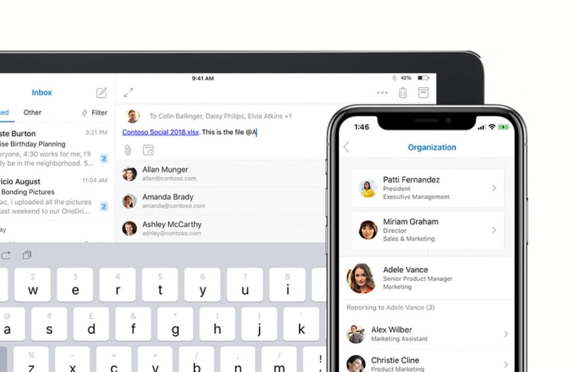 Google Inbox alternatieven