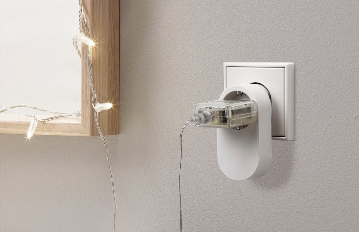 IKEA TRADFRI HomeKit stekker