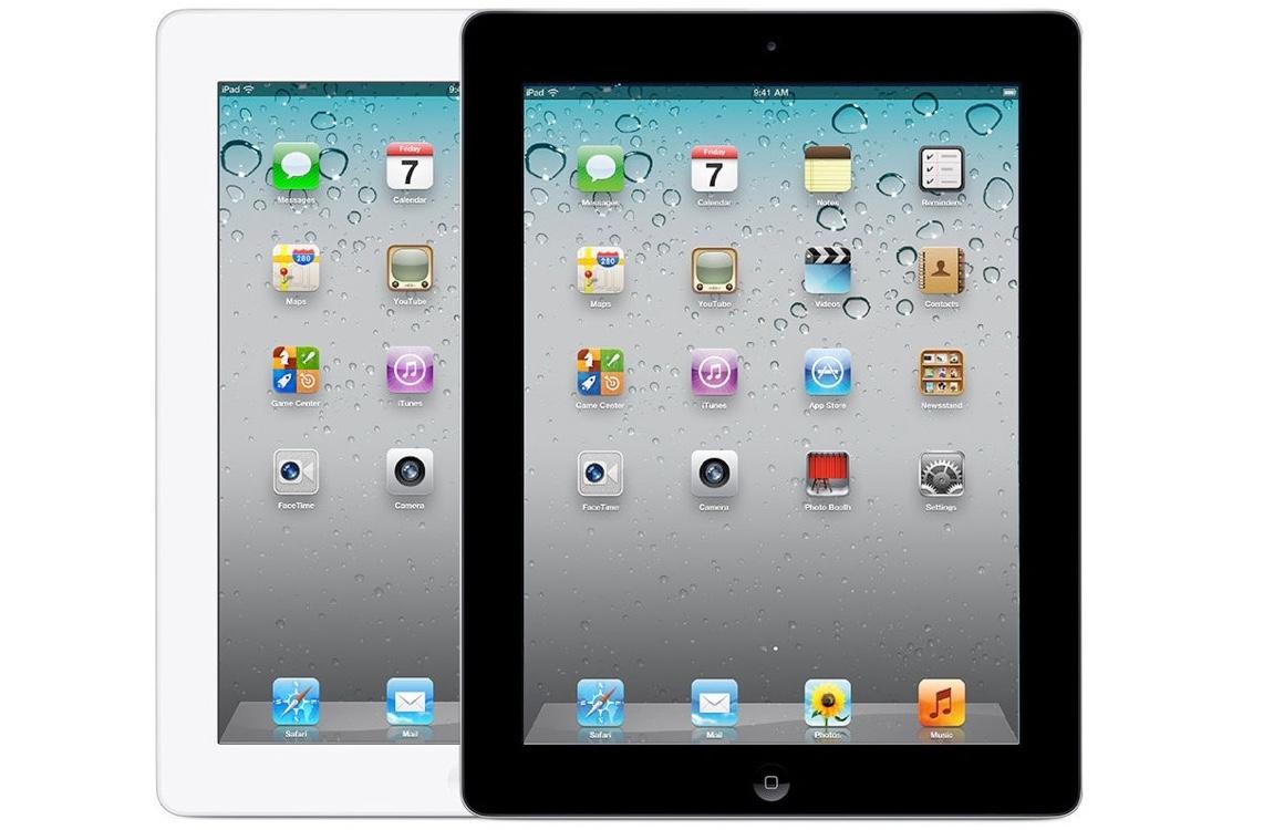 Apple stopt reparatie en ondersteuning voor de iPad 2