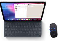'iPad muis-ondersteuning is vooral een Toegankelijkheidsfunctie'