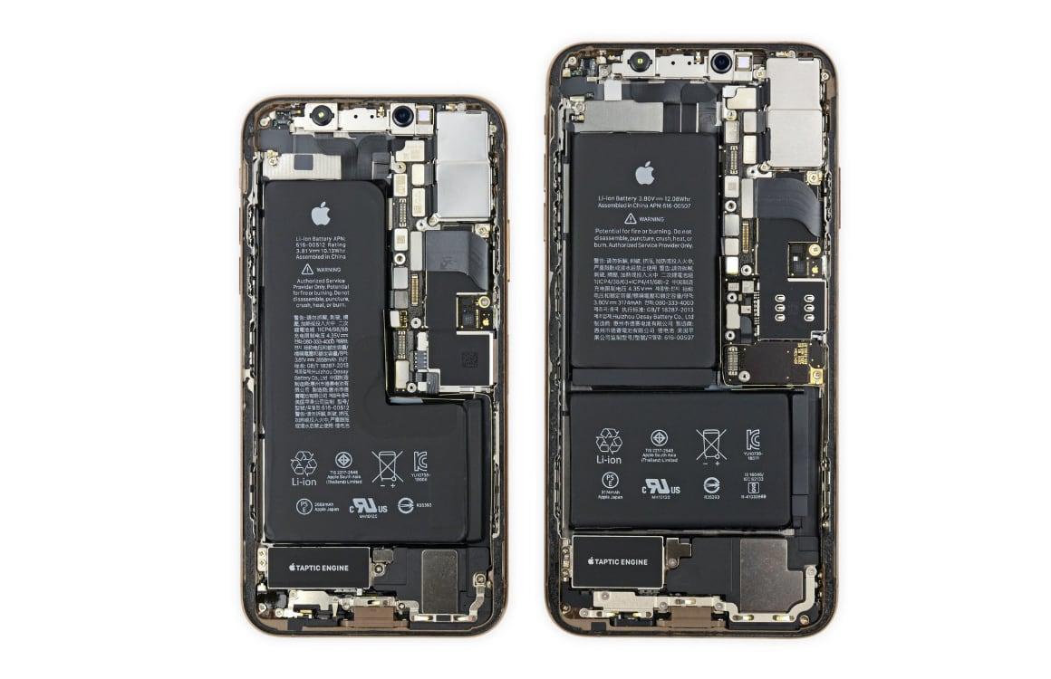'Apple staat op het punt om 5G-tak van chipmaker Intel over te nemen'