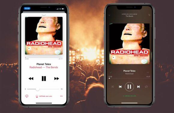 Het nieuwe iPhoned-maandthema van april: Muziek