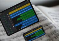 10 muziek-apps waarmee iedere muzikant de juiste toon aanslaat