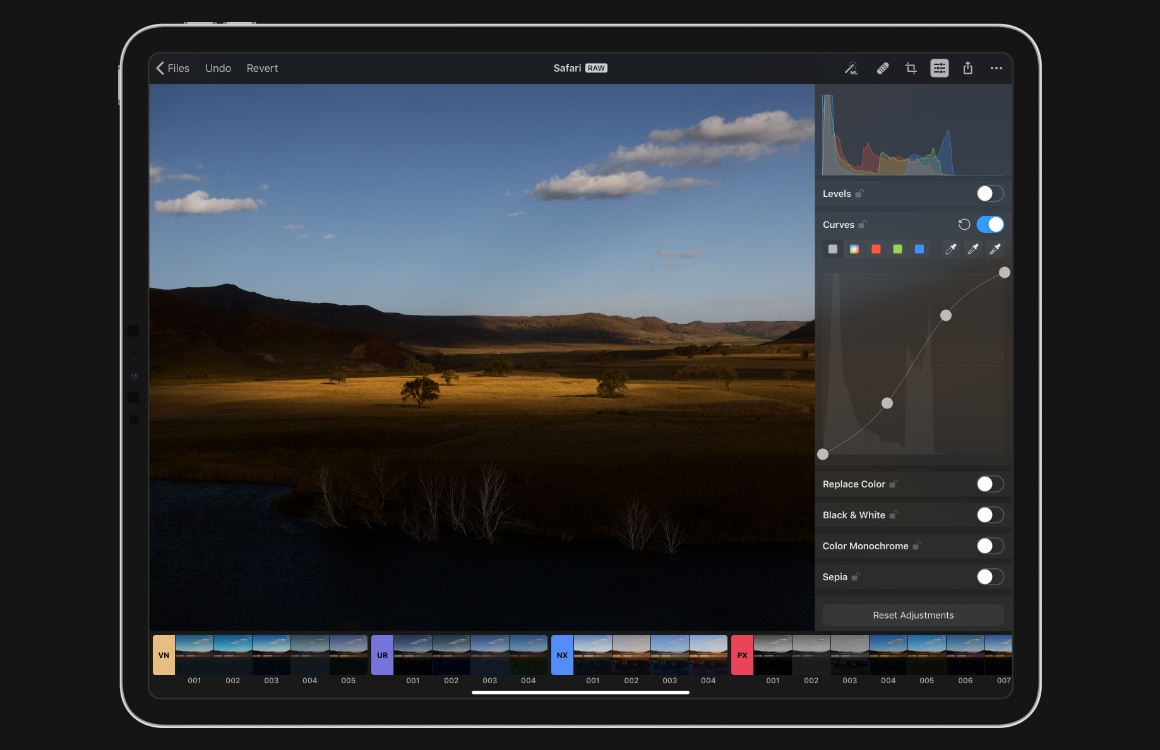 Pixelmator Photo review