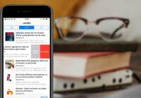 Zo kun je artikelen in je Safari Leeslijst offline lezen en bewaren