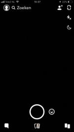 Snapchat verwijderen