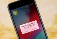 Tip: je Snapchat-account en Snapchat verwijderen doe je zo