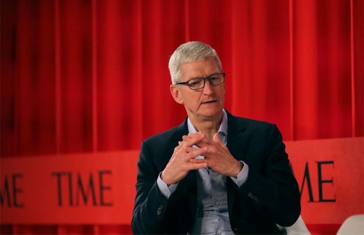 Waarom Apple dit boek over de App Store wil verbieden