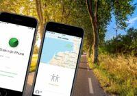 'Nieuwe app combineert Zoek mijn iPhone en Zoek Vrienden'