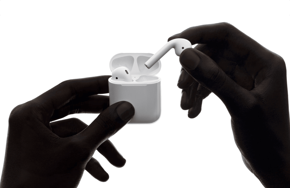 airpods 2 officieel