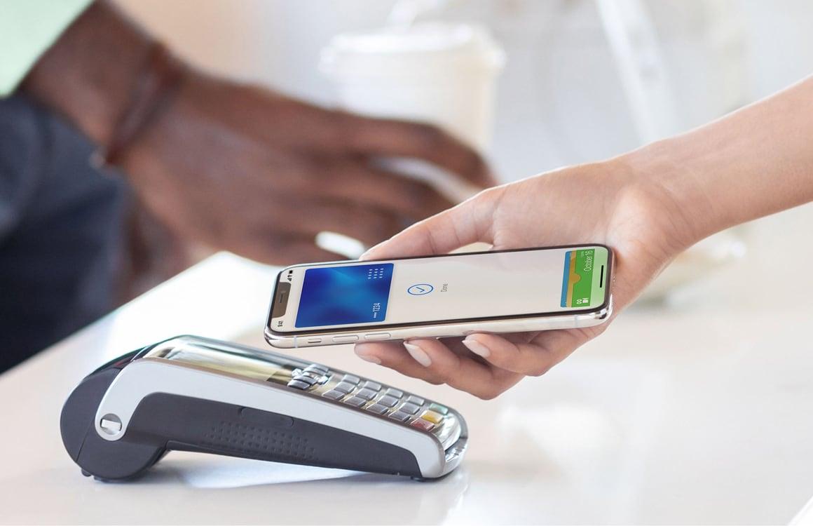 Apple bevestigt: ING voorlopig enige Nederlandse bank met Apple Pay
