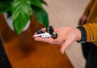Koptelefoon-keuzegids: de 5 beste draadloze oordopjes op rij