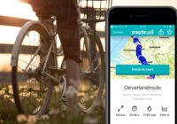 fietsroute-app route.nl uitg