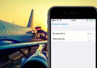 Roaming, internet en 4G uitzetten op je iPhone: zo doe je dat