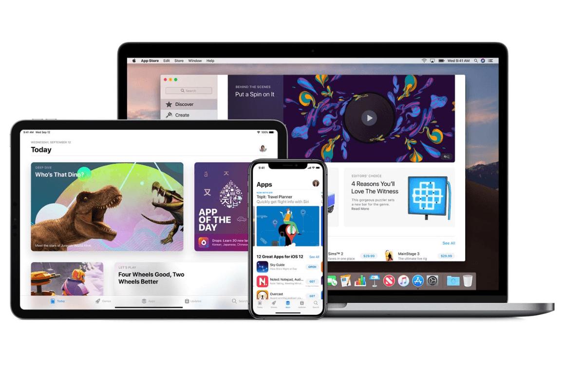 Zo bepaalt Apple welke apps (niet) in de App Store komen