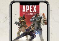 Populaire games Apex Legends en Dead Cells komen naar iPhone en iPad