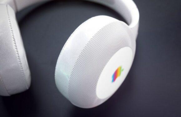 'Apples koptelefoon krijgt touchsensoren en opvouwbaar ontwerp'