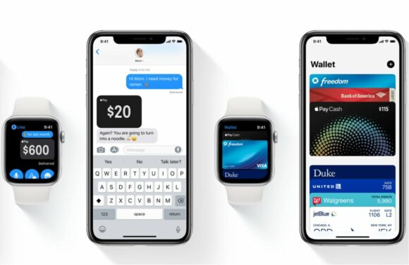 3 manieren waarop Apple Pay ons leven straks makkelijker maakt