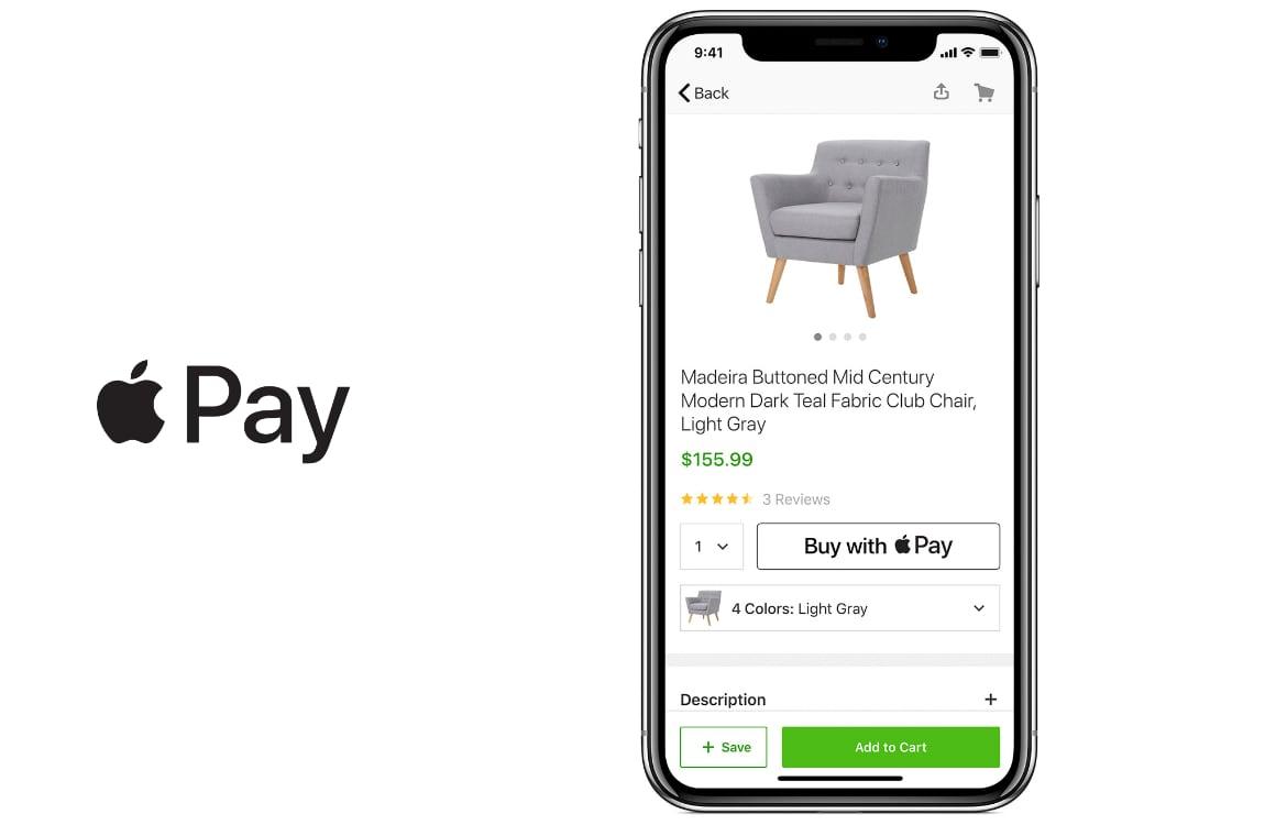 toekomst Apple Pay