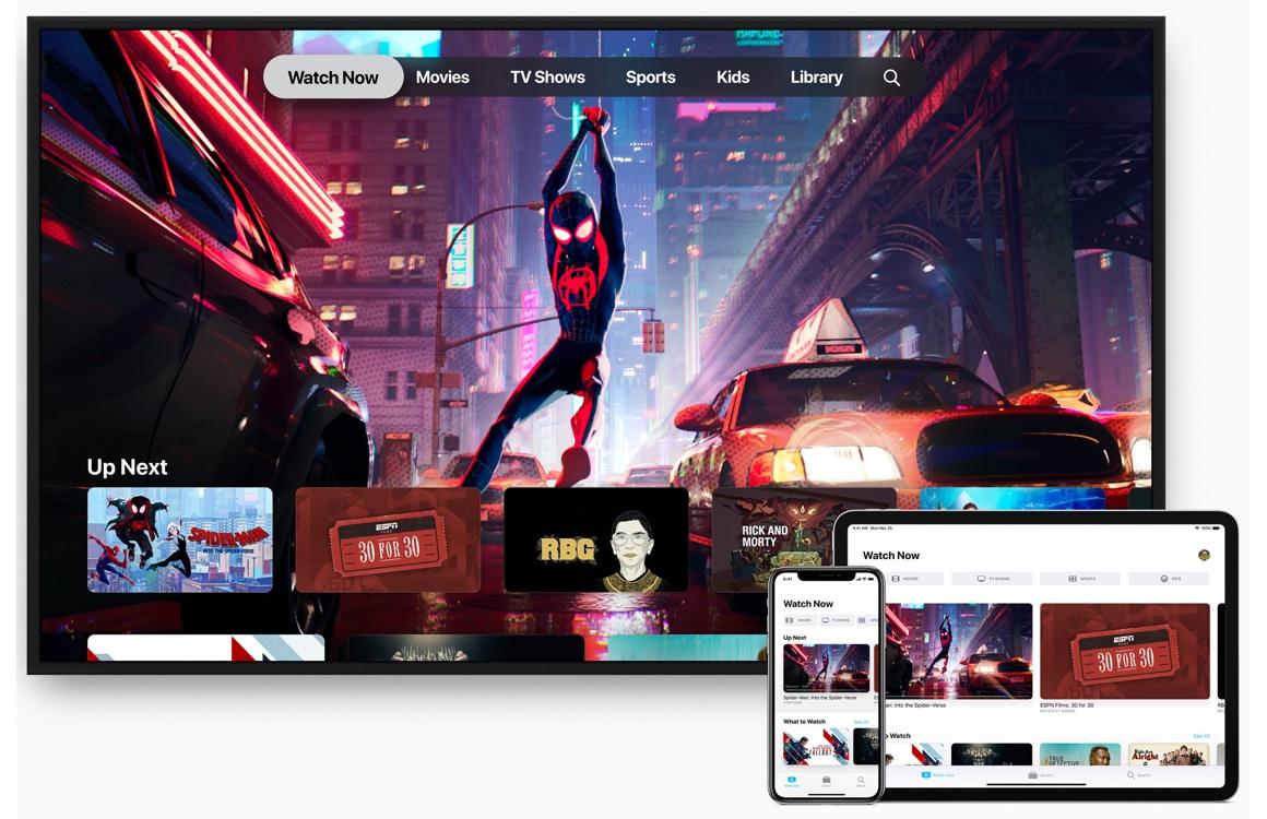 Overzicht: deze smart-tv's hebben (of krijgen) de TV-app van Apple