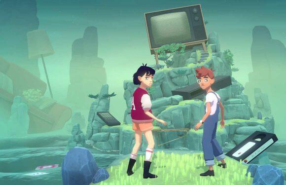 De 5 beste iOS-games van mei: The Gardens Between, KIDS en Jumpgrid