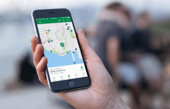 Deze 5 geocaching-apps voor iPhone helpen je schatten te vinden