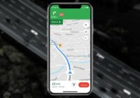 Google Maps test flitser-waarschuwingen in Nederlandse iPhone-app