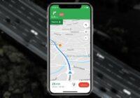 Google Maps toont nu snelheidslimiet en flitsers op de weg