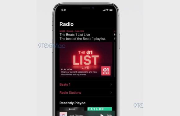 Screenshots: zo ziet de donkere modus van iOS 13 eruit