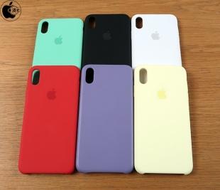 iPhone 2019 kleuren