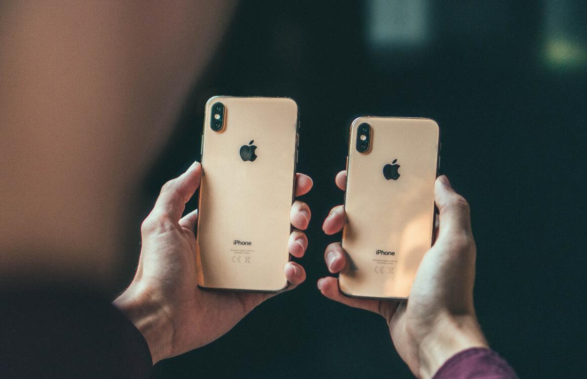 Review-update: de iPhone XS (Max) is in 2021 een goede smartphone, maar geen prijsbewuste keus