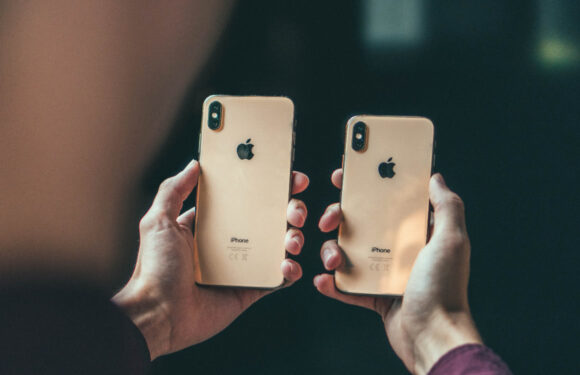 iPhone XS en XR kunnen straks ook met meerdere camera's tegelijk video's opnemen