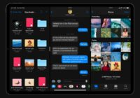 Video: iOS 13-concept toont hoe Finder op de iPad kan werken