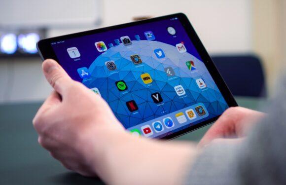 Apple registreert 5 nieuwe iPads in Europa, tablets draaien op iPadOS