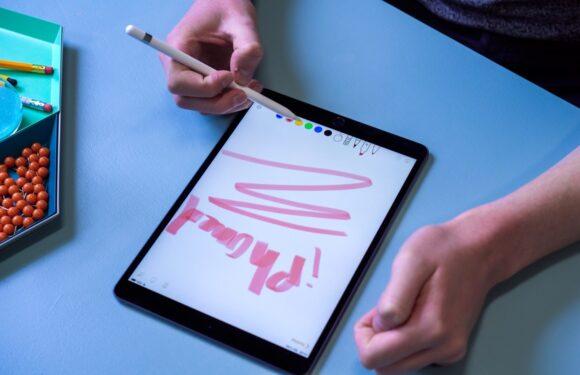 iPad Air reparatieprogramma