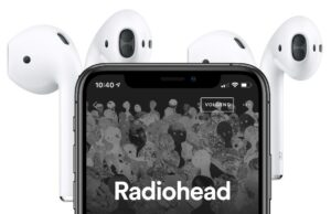 iPhone 11 Bluetooth Audio