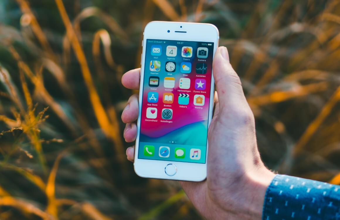 iOS 12.4.3 nu beschikbaar voor oudere Apple-apparaten
