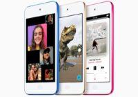 Apple onthult nieuwe iPod touch 2019: dit moet je weten