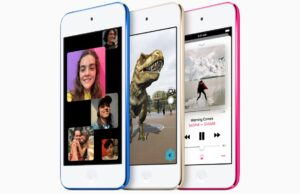 iPod touch 2019 onthuld